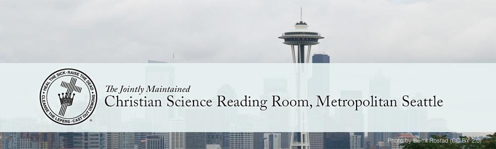 Seattle Metro Reading Room