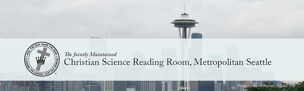Seattle Metro Reading Room